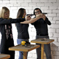 Проведение учебных стрельб в учебном центре «Витязь»