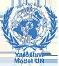 Ярославская модель ООН — 2012!