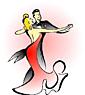 Бальные танцы в ЯФ МФЮА!