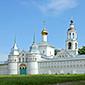 Толгский монастырь!