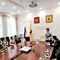 Студенты ЯФ МФЮА посетили Избирательную комиссию Ярославской области!