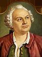 300-летие со дня рождения Ломоносова!