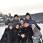 Экскурсия в Плёс 2012!