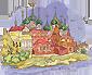 """III-й городской конкурс проектов социальной рекламы """"Ярославль - мой дом"""" 2011"""