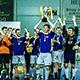 МФЮА - ЧЕМПИОНЫ «Студенческой мини-футбольной лиги» сезона 2015-2016 года!