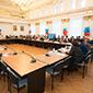 Совершенствование системы патриотического воспитания в городе Ярославле