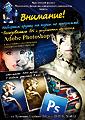 Курсы пользователь ПК с углубленным изучением Adobe Photoshop