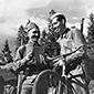 Интернациональные герои Великой отечественной войны