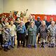 Посещение Туношенского пансионата для ветеранов воины и труда