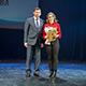 В День студента наградили лучших студентов вузов Ярославской области!